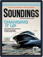 Soundings (Digital) Subscription March 5th, 2014 Issue