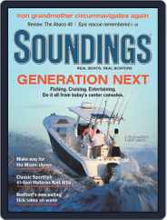 Soundings (Digital) Subscription January 14th, 2014 Issue