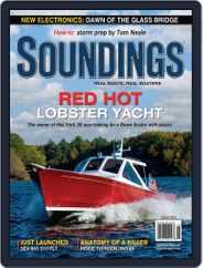 Soundings (Digital) Subscription December 17th, 2013 Issue