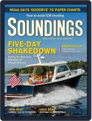 Soundings (Digital) Subscription November 19th, 2013 Issue