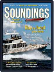 Soundings (Digital) Subscription October 15th, 2013 Issue