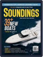 Soundings (Digital) Subscription September 17th, 2013 Issue