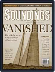 Soundings (Digital) Subscription August 13th, 2013 Issue