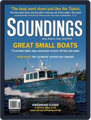 Soundings (Digital) Subscription July 16th, 2013 Issue