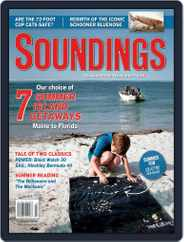 Soundings (Digital) Subscription June 19th, 2013 Issue