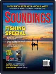 Soundings (Digital) Subscription May 21st, 2013 Issue
