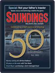 Soundings (Digital) Subscription April 29th, 2013 Issue