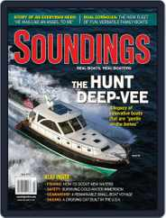 Soundings (Digital) Subscription March 20th, 2013 Issue