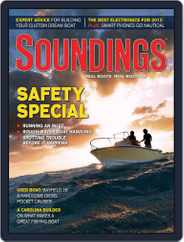 Soundings (Digital) Subscription January 14th, 2013 Issue