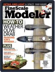FineScale Modeler (Digital) Subscription July 1st, 2020 Issue