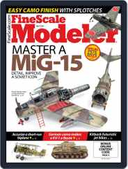 FineScale Modeler (Digital) Subscription April 1st, 2020 Issue