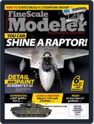 FineScale Modeler (Digital) Subscription February 1st, 2020 Issue