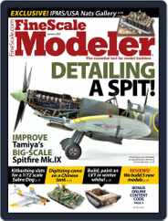 FineScale Modeler (Digital) Subscription January 1st, 2020 Issue