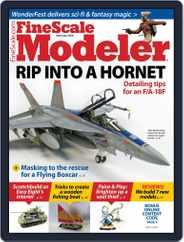 FineScale Modeler (Digital) Subscription November 1st, 2019 Issue
