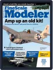 FineScale Modeler (Digital) Subscription October 1st, 2019 Issue