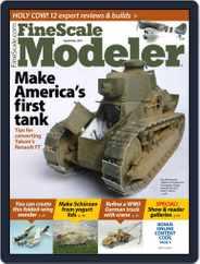FineScale Modeler (Digital) Subscription September 1st, 2019 Issue