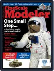 FineScale Modeler (Digital) Subscription July 1st, 2019 Issue