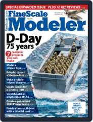 FineScale Modeler (Digital) Subscription May 1st, 2019 Issue