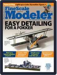 FineScale Modeler (Digital) Subscription November 1st, 2018 Issue