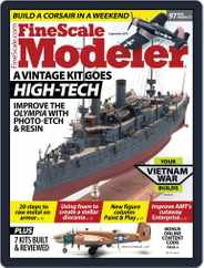 FineScale Modeler (Digital) Subscription July 27th, 2018 Issue