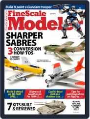 FineScale Modeler (Digital) Subscription February 23rd, 2018 Issue