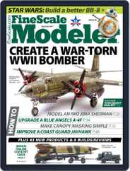 FineScale Modeler (Digital) Subscription December 1st, 2017 Issue