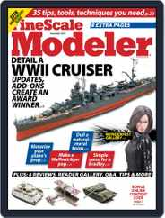 FineScale Modeler (Digital) Subscription November 1st, 2017 Issue