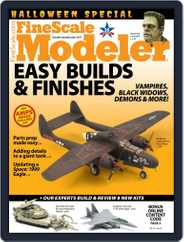FineScale Modeler (Digital) Subscription October 1st, 2017 Issue
