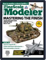 FineScale Modeler (Digital) Subscription September 1st, 2017 Issue