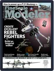 FineScale Modeler (Digital) Subscription May 1st, 2017 Issue