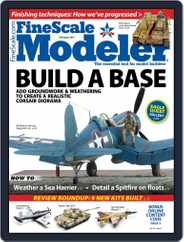 FineScale Modeler (Digital) Subscription February 1st, 2017 Issue