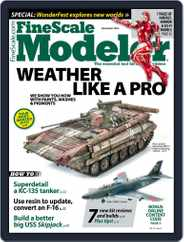 FineScale Modeler (Digital) Subscription November 1st, 2016 Issue