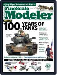 FineScale Modeler (Digital) Subscription July 22nd, 2016 Issue