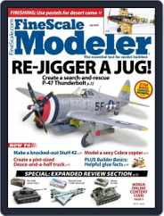 FineScale Modeler (Digital) Subscription May 27th, 2016 Issue