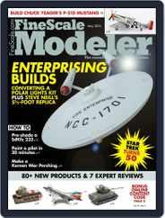 FineScale Modeler (Digital) Subscription May 1st, 2016 Issue