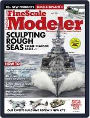 FineScale Modeler (Digital) Subscription April 1st, 2016 Issue