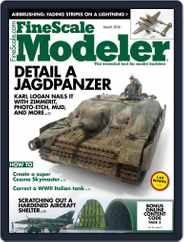 FineScale Modeler (Digital) Subscription January 22nd, 2016 Issue