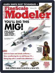 FineScale Modeler (Digital) Subscription December 25th, 2015 Issue