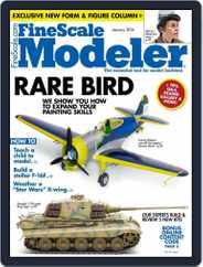 FineScale Modeler (Digital) Subscription December 8th, 2015 Issue