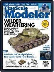 FineScale Modeler (Digital) Subscription December 1st, 2015 Issue