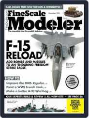 FineScale Modeler (Digital) Subscription November 1st, 2015 Issue