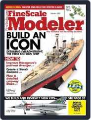 FineScale Modeler (Digital) Subscription October 1st, 2015 Issue