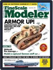 FineScale Modeler (Digital) Subscription September 1st, 2015 Issue
