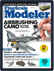 FineScale Modeler (Digital) Subscription July 1st, 2015 Issue