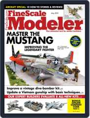 FineScale Modeler (Digital) Subscription May 1st, 2015 Issue