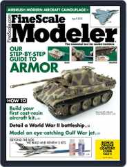 FineScale Modeler (Digital) Subscription April 1st, 2015 Issue