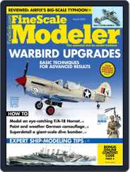 FineScale Modeler (Digital) Subscription January 23rd, 2015 Issue