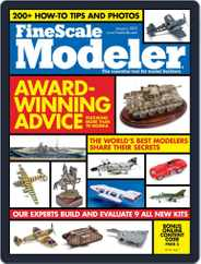 FineScale Modeler (Digital) Subscription January 1st, 2015 Issue