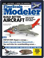FineScale Modeler (Digital) Subscription December 26th, 2014 Issue