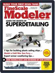 FineScale Modeler (Digital) Subscription October 24th, 2014 Issue